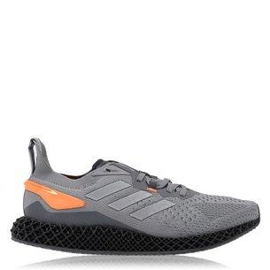 adidas 4D Running Shoes