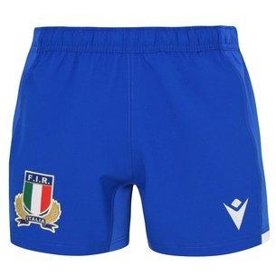 Macron Italy 20/21 Alternate Playing Shorts Mens