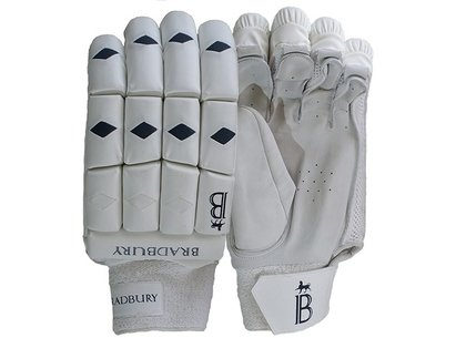 Bradbury 2016 Pro V Cricket Batting Gloves