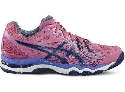 Asics Gel Netburner Super 6 Netball Shoes