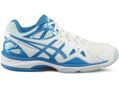 Asics Gel Netburner 18 D Netball Shoes