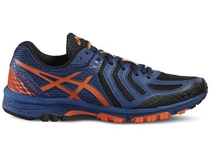 Asics AW16 Mens Gel Fuji Attack 5 Trail Running Shoes