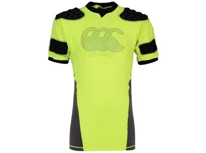 Canterbury Vapodri Raze FLEX Vest Rugby Body Armour - Junior AW16
