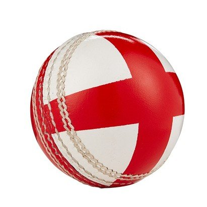 Hunts County Flag Cricket Ball - England