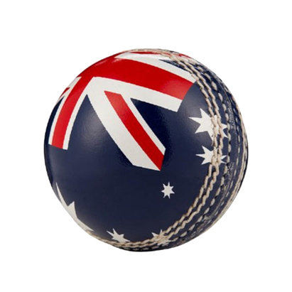 Hunts County Flag Cricket Ball - Australia