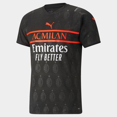 Puma AC Milan Third Shirt 2021 2022