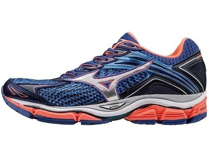 Mizuno AW16 Womens Wave Enigma 6 Running Shoes - Neutral
