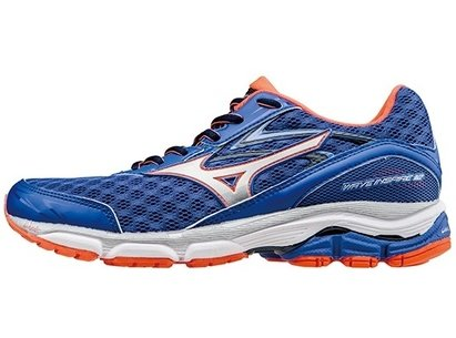 Mizuno AW16 Womens Wave Inspire 12 Running Shoes - Stability