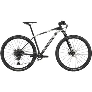 Cannondale Fsi 4 2020 Mountain Bike