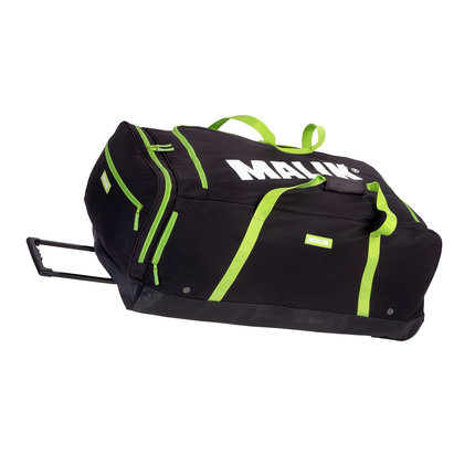 Malik Hockey Goalkeeping Wheelie Bag