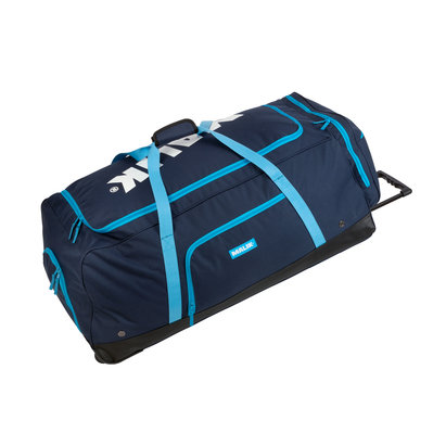 Malik Hockey Goalkeeping Wheelie Bag