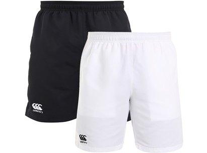 Canterbury Team Junior Training Shorts