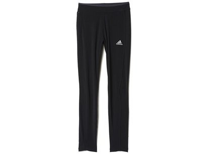 adidas Mens Sequentials Climaheat Running Long Tights