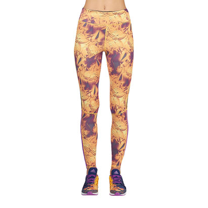 adidas AW16 Womens Supernova Long Running Tights