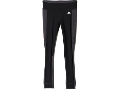 adidas AW16 Womens Sequentials Climaheat Running Tights