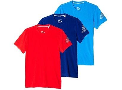 adidas AW16 Mens Prime DryDye Training T-Shirt