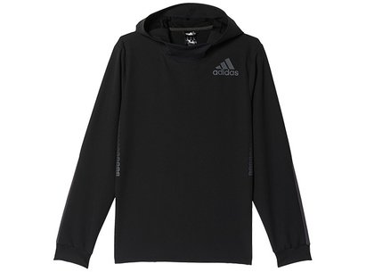 adidas AW16 Mens Workout OH Hoody