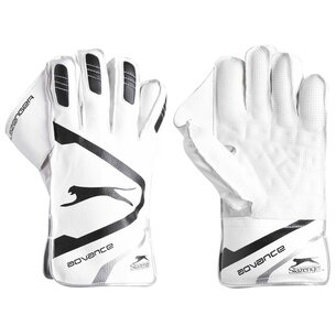 Slazenger Advance Wicket Keeping Gloves Juniors
