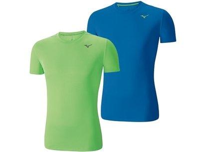 Mizuno AW16 Mens Core Running T-Shirt