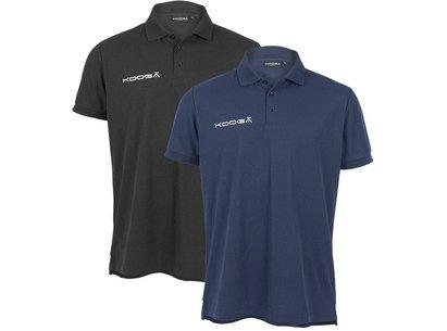 KooGa Universal Pique Polo Shirt - Senior