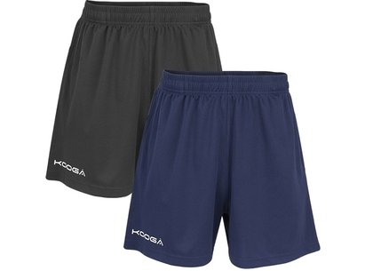KooGa K-Dri Training Shorts - Senior
