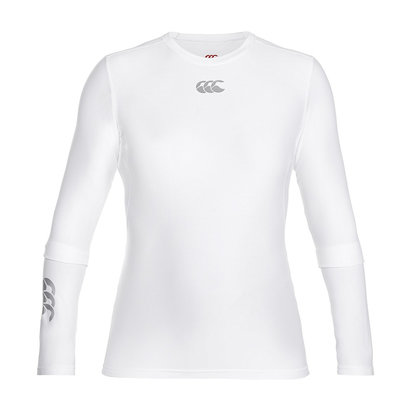 Canterbury Thermoreg Long Sleeve Baselayer Top - Womens
