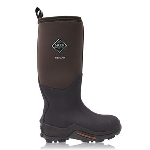 Muck Boot Wetland Wellington Boots Unisex