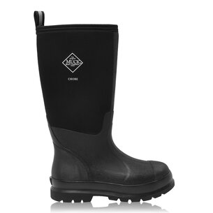 Muck Boot Chore Wellington Boots Mens