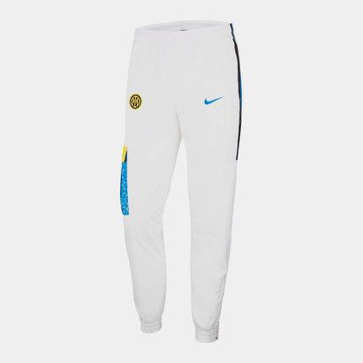 Nike Inter Milan Track Pants Mens