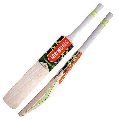 Gray-Nicolls 2018 Velocity XP1 Academy EW Junior Cricket Bat