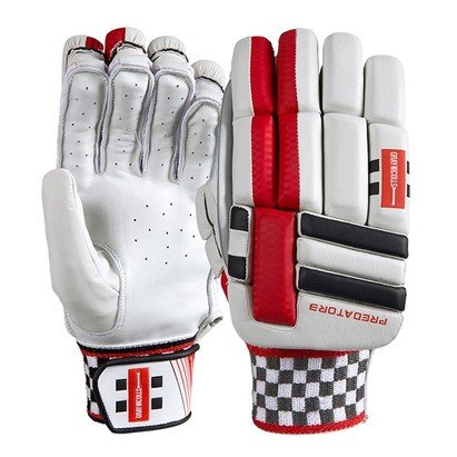 Gray-Nicolls 2018 Predator 3 1000 Cricket Batting Gloves