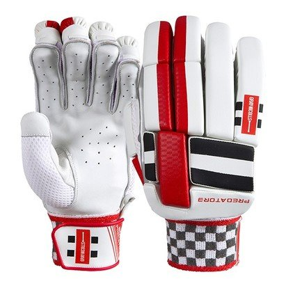 Gray-Nicolls 2018 Predator 3 600 Cricket Batting Gloves