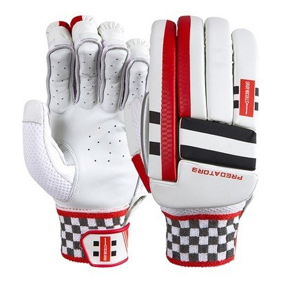 Gray-Nicolls 2018 Predator 3 450 Cricket Batting Gloves
