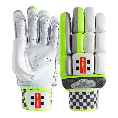 Gray-Nicolls 2018 Velocity XP1 550 Cricket Batting Gloves