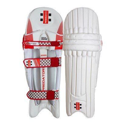 Gray-Nicolls 2018 Predator 3 1000 Cricket Batting Pads