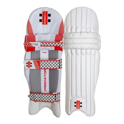 Gray Nicolls Predator 3 450 Cricket Batting Pads