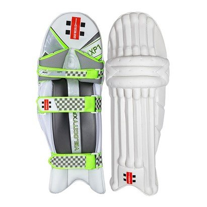 Gray-Nicolls 2018 Velocity XP1 800 Cricket Batting Pads
