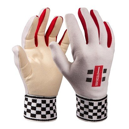 Gray Nicolls Padded Chamois Wicket Keeping Inner Gloves