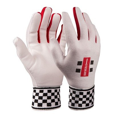 Gray Nicolls Padded Cotton Wicket Keeping Inner Gloves