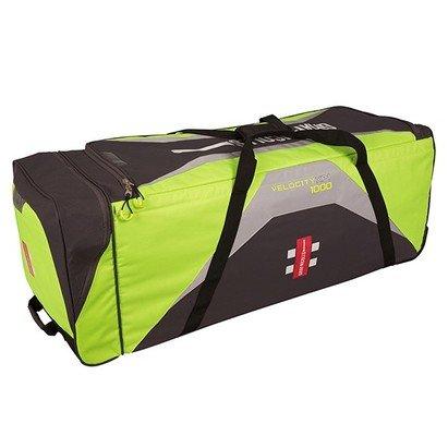 Gray-Nicolls Gray Nicolls Velocity XP1 1000 Wheeled Cricket Bag