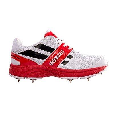 Gray-Nicolls Gray Nicolls Atomic SPIKE Junior Cricket Shoes