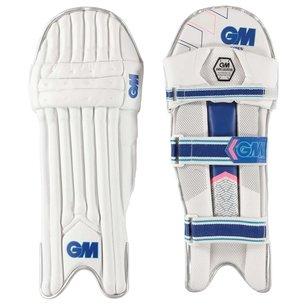 Gunn And Moore Siren 606 Batting Cricket Pads