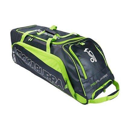 Kookaburra Pro Players Wheeled Cricket Bag