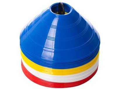 Malik Training Cones