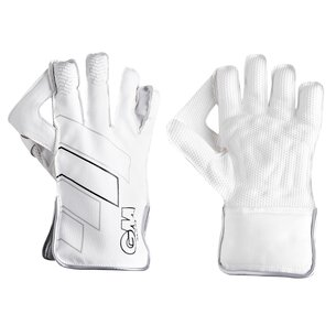 Gunn And Moore Maxi Wicket Keeper Gloves Juniors