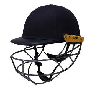 Masuri C Line + Steel Cricket Helmet