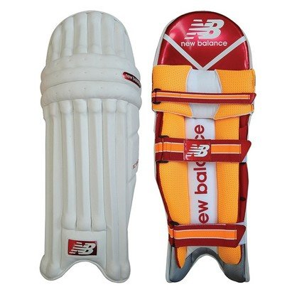 New Balance 2017 TC 860 Cricket Batting Pads
