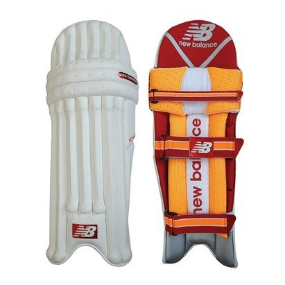New Balance 2017 TC 660 Cricket Batting Pads