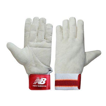New Balance TC Padded Chamois Wicket Keeping Inner Gloves