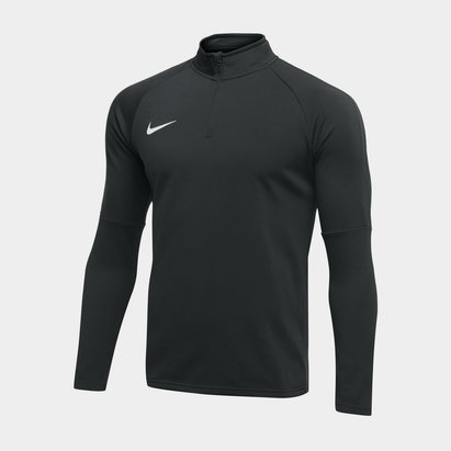 Nike Academy Drill Top Mens